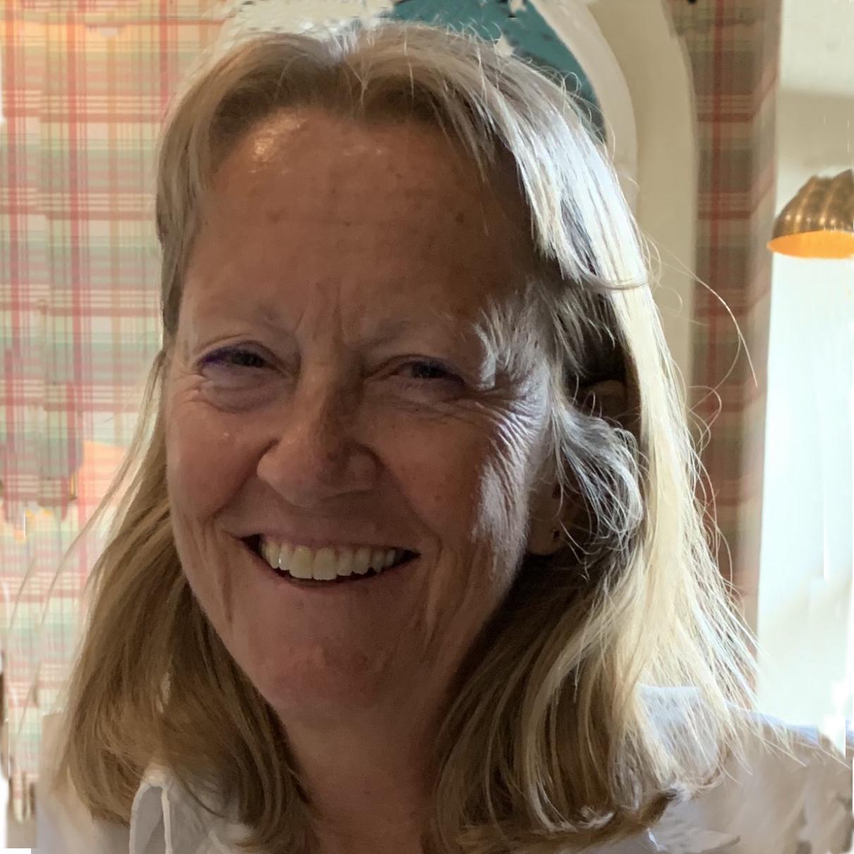 Ulla walfridsson
