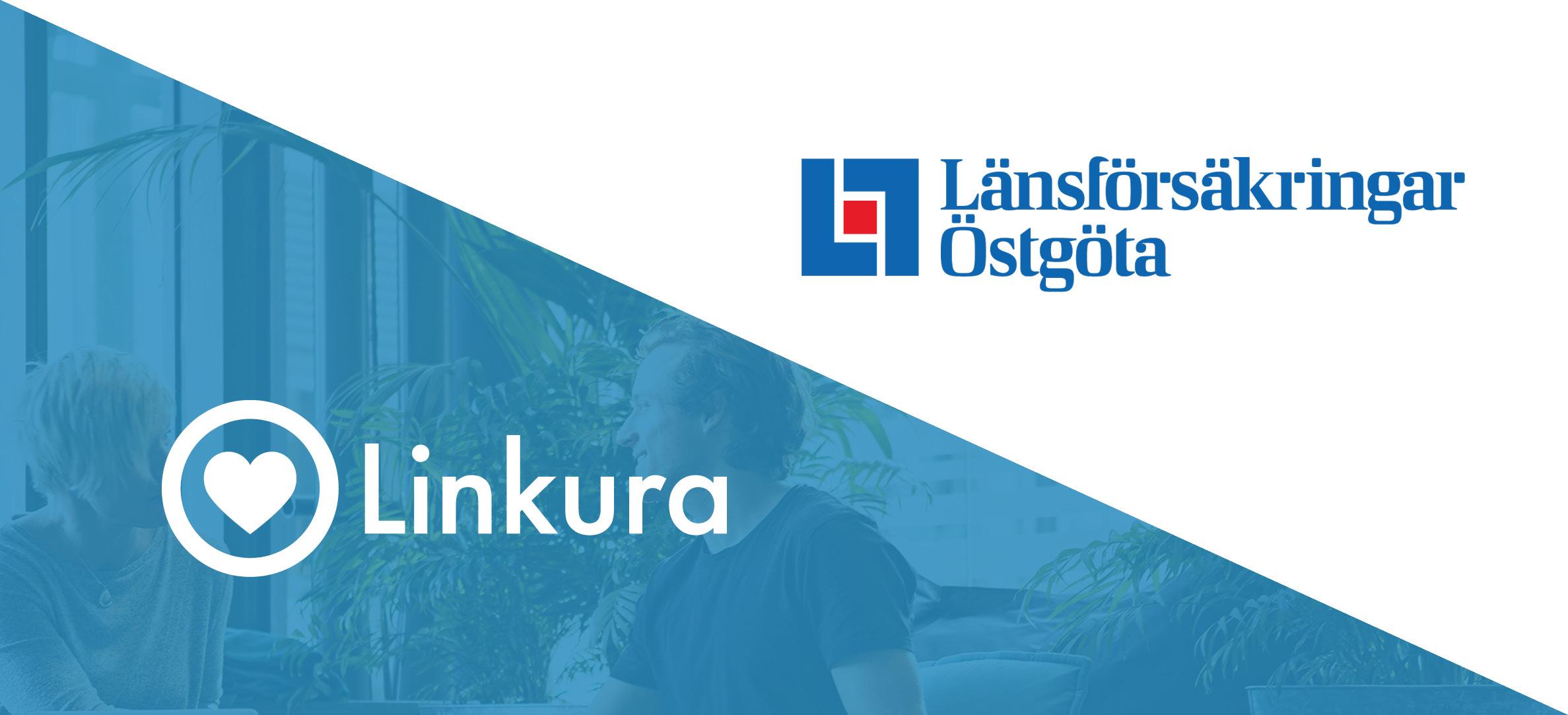 Linkura 💙 Länsförsäkringar Östgöta