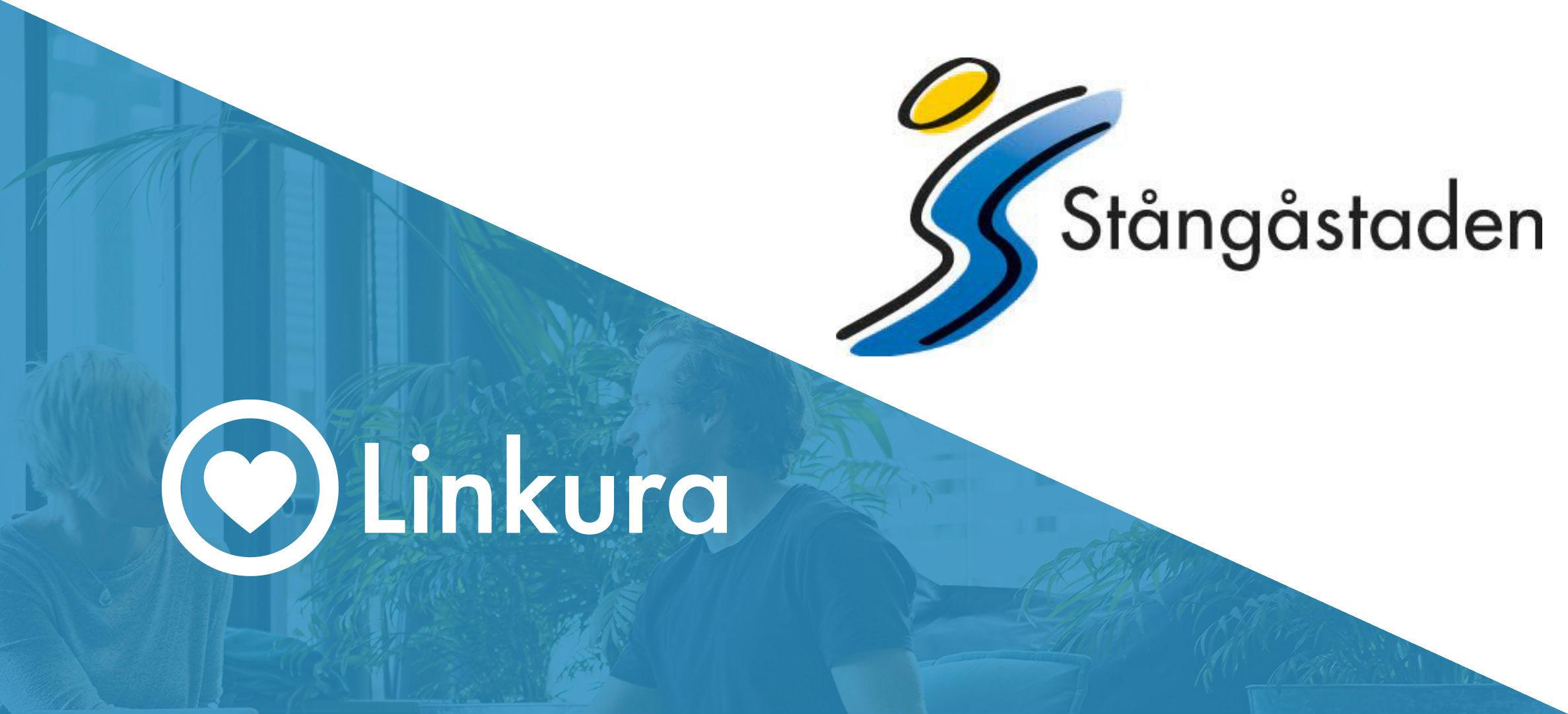 Linkura 💙 Stångåstaden
