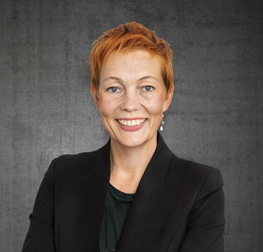 Boel Sjöstrand