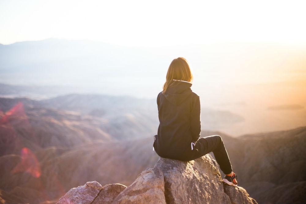 Vad skulle kunna hindra dig från att bli sjuk av stress?
