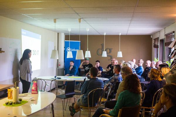 DanagårdLiTHO först i Östergötland med Linkura Livsstilsprogram