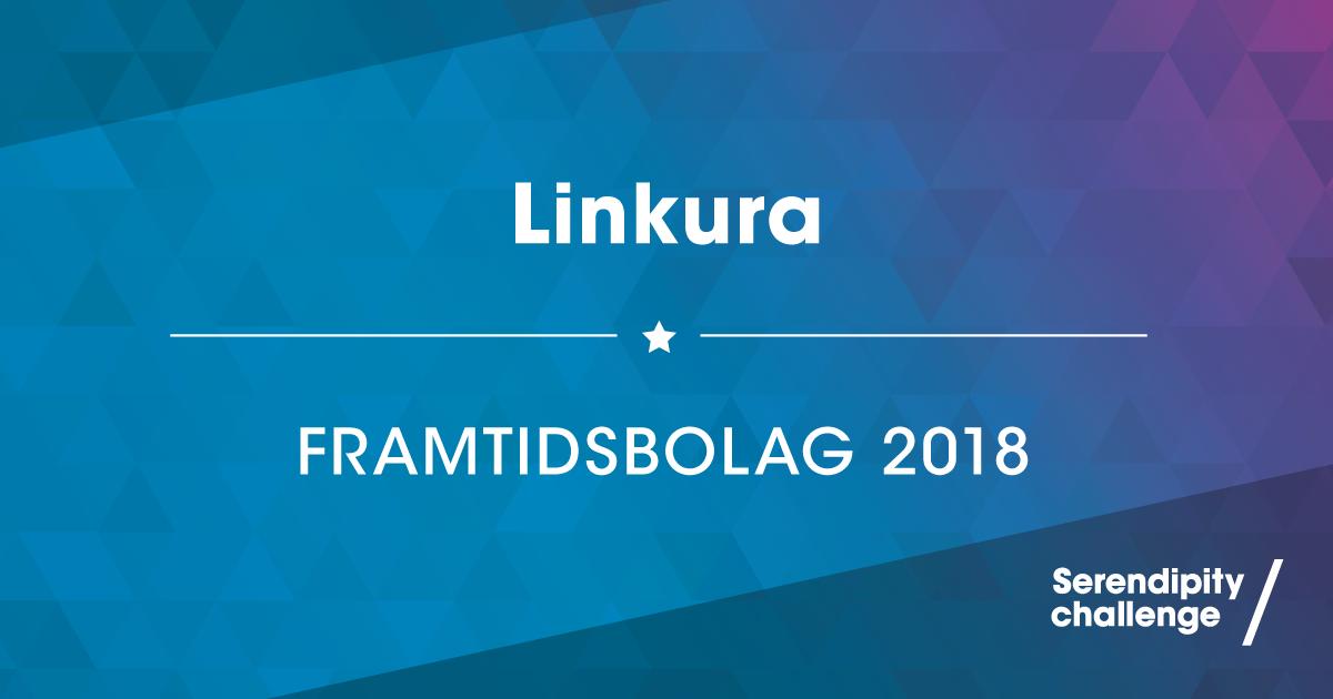 Linkura utsedda till ett av Nordens 50 hetaste framtidsbolag 2018!