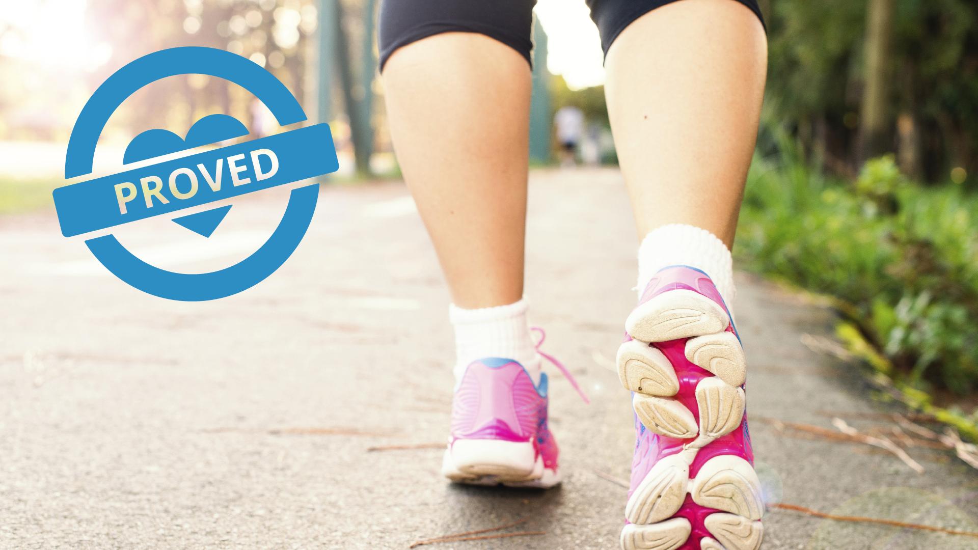 Linkura bevisar: Fysisk aktivitet sänker stressbelastningen